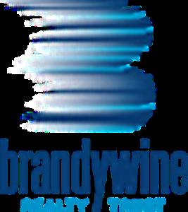 Logo of Two Commerce Square   Brandywine
