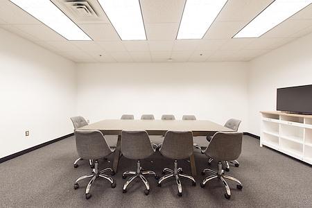 CoWorks @ Vita Therapia - Conference Room