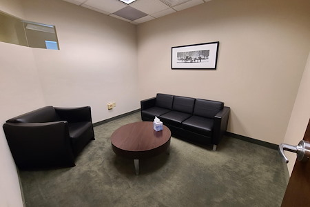 AEC - Radnor - Therapy Room For Rent