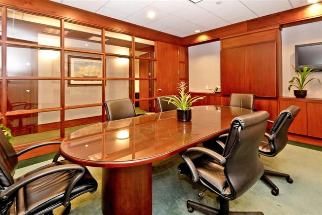BLT Business Centers - Large Conference Room