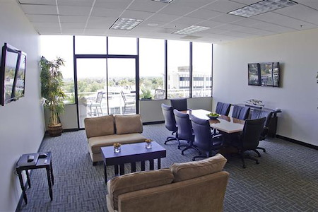 (PCH) Park Tower - Executive Conference Room