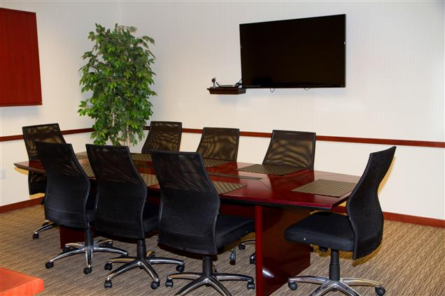 Avanti Workspace - Woodland Towers - Boardroom/Videoconferencing