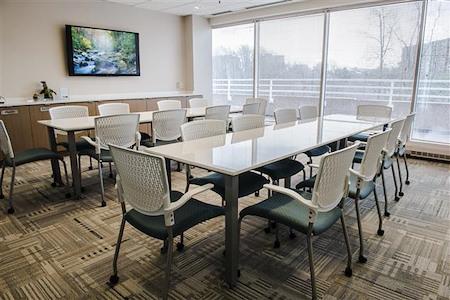 Source Office Suites Tysons Corner - The Sprague Seminar