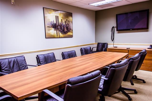 Montville Office Space