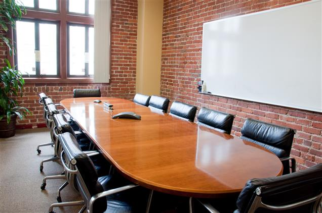 ReadiSuite - Veronica Building - 5th FL - Executive Boardroom