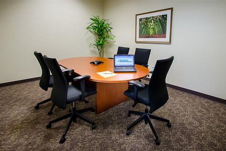 Business Workspaces - Camino Meeting Room
