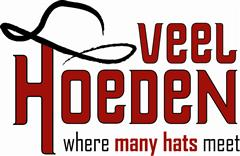 Host at Veel Hoeden- Where ManyHats Meet