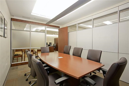 Yorkson Legal - Conference/Meeting Room