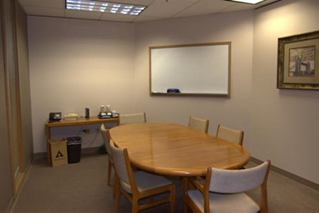 Meadow Creek Business Center - Squak Mountain Room/Small