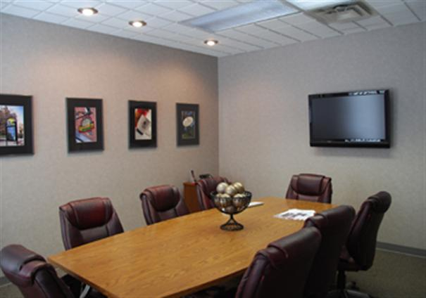 Findlay Office Space