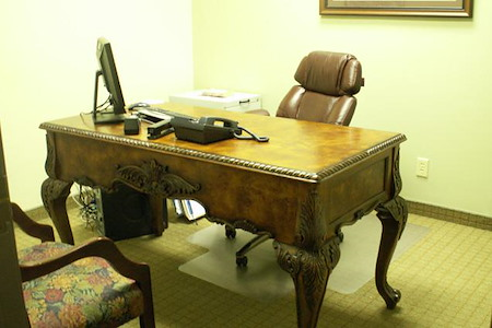 Oakhollow Business Park - Private Office