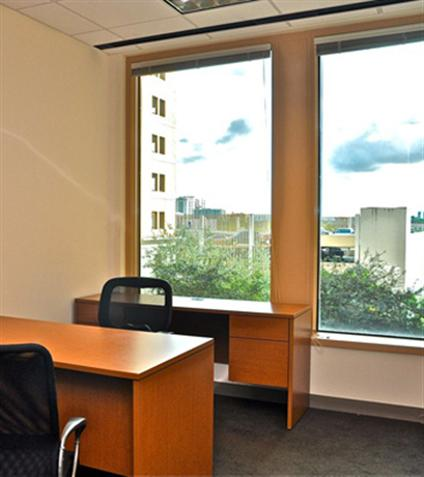 Quest Workspaces- Coral Gables - Day Office