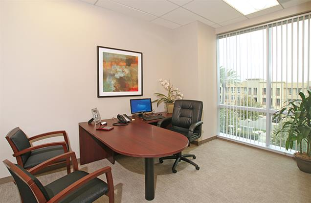 Encore Offices - Private Office