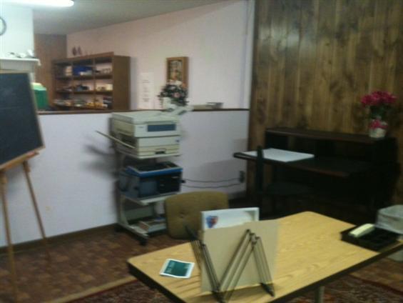 Business Success Unlimited - Desk Space