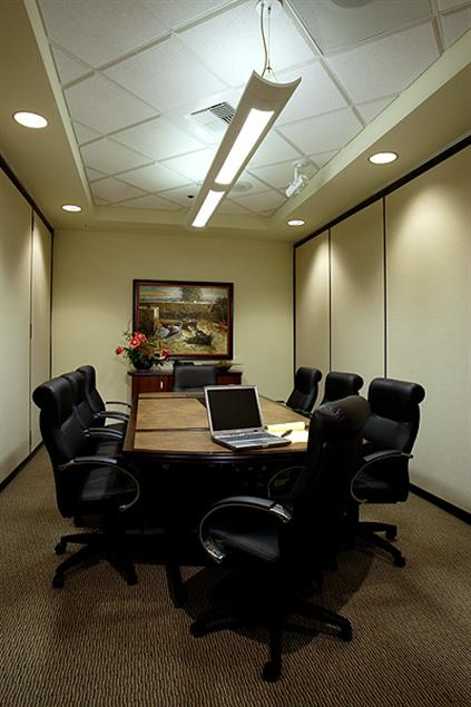Business Central Folsom - Conference Room III