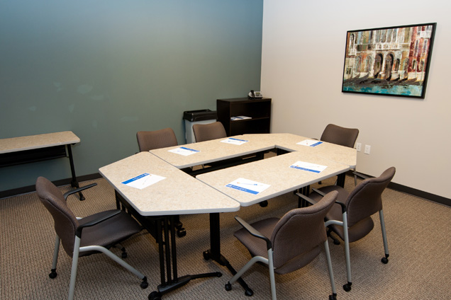 Pacific Workplaces - Carlsbad - Windandsea Conference Room 67