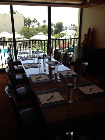 Newport Beach Marriott Hotel & Spa - Balboa Room
