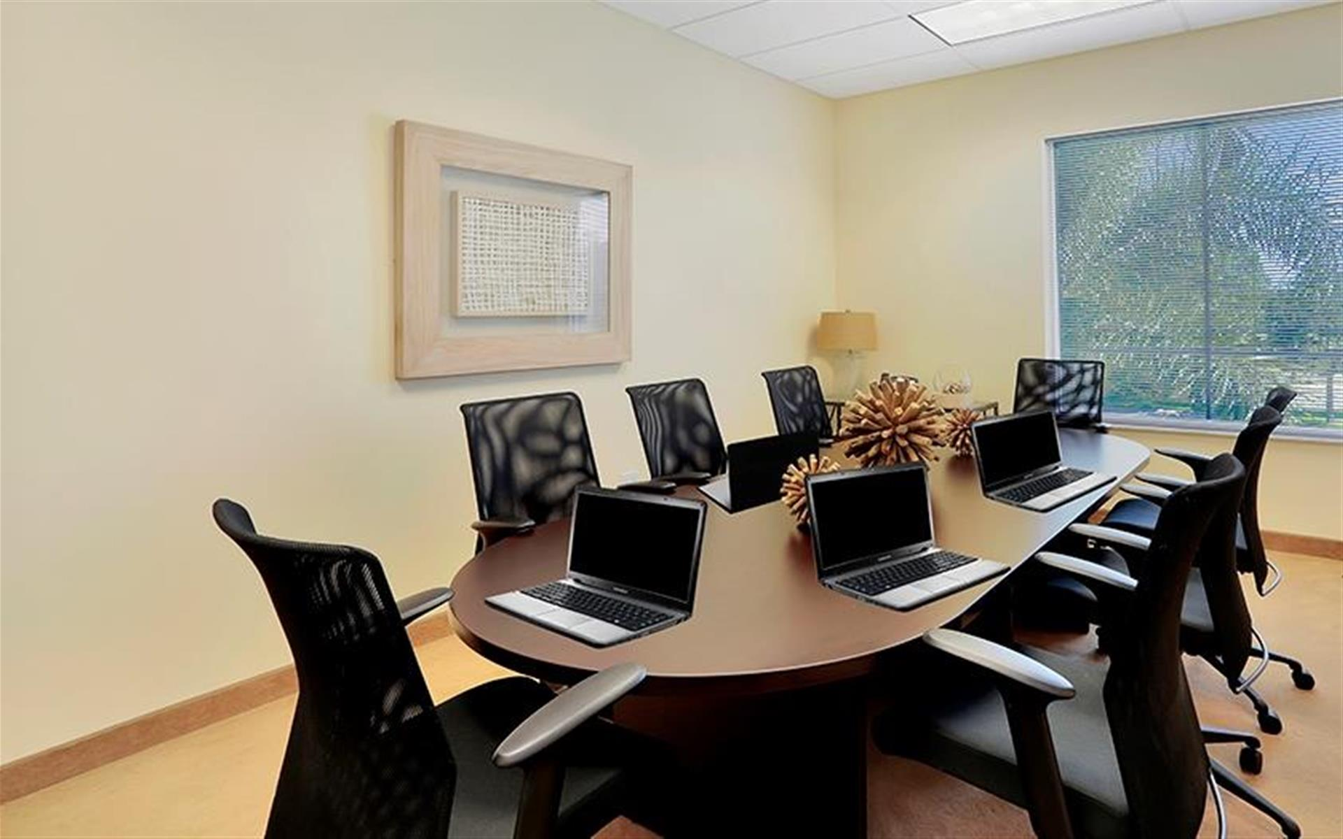 Premier Executive Center- Naples - Large Conference Room #241
