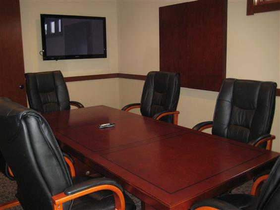 Plymouth Office Space