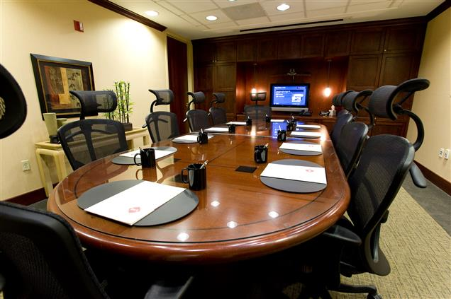 Business Center International - Large Conference Room