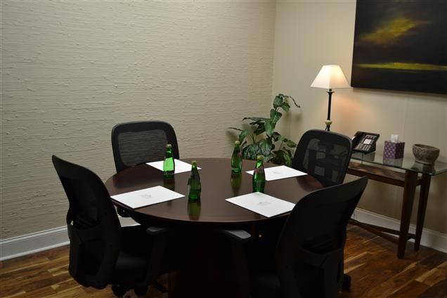 Peachtree Offices at Lenox, Inc. - Ivy Room