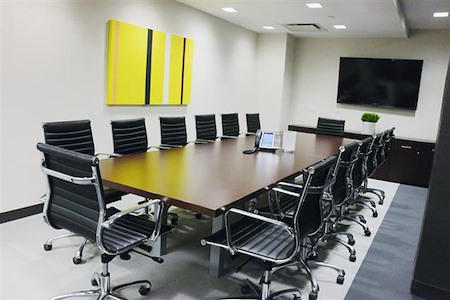 Virgo Business Centers Midtown East - Midtown East Conference Room A