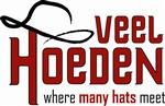 Logo of Veel Hoeden- Where ManyHats Meet