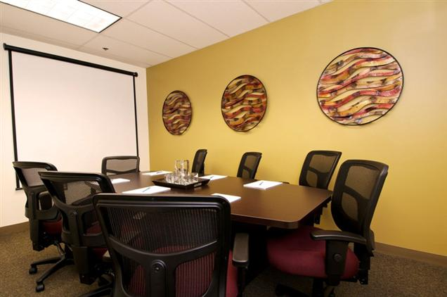 Howard Corporate Centre - Conference Room