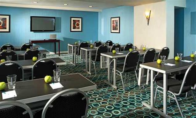 Homewood Suites by Hilton Seattle-Conv Ctr-Pike Street - The Sound Room
