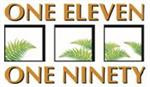 Logo of One Eleven One Ninety