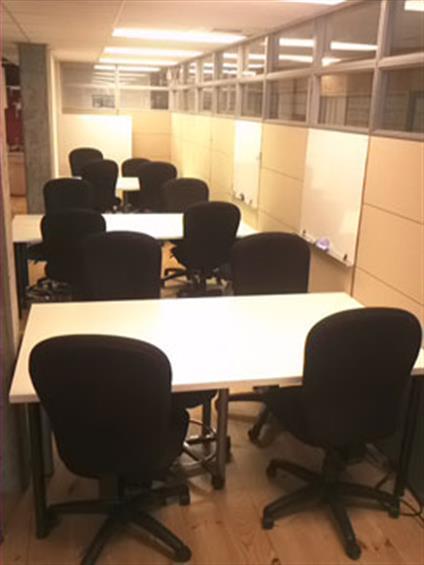 Coworking Eastlake - Coworking area