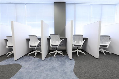 PROWORKS INC. - Coworking Space