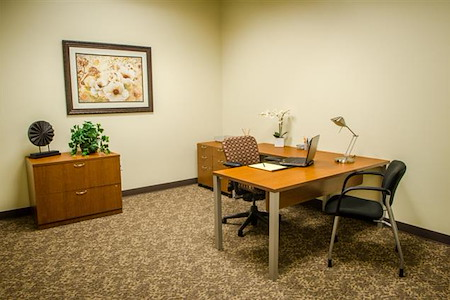 Business Workspaces - El Dorado Guest Office