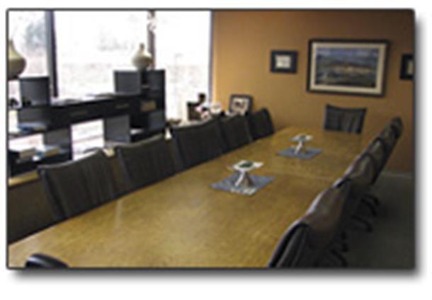 Verbatim Reporting Service - Conference Room