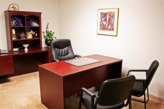 Cheshire Office Space