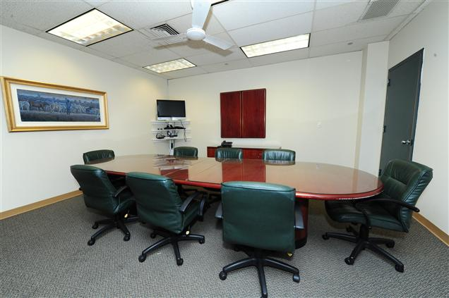 Chicago Virtual Office - Presentation Room