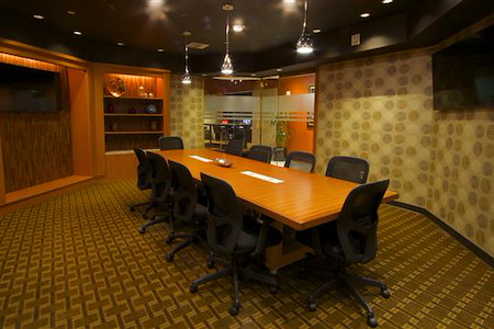 Marina del Rey Office Space