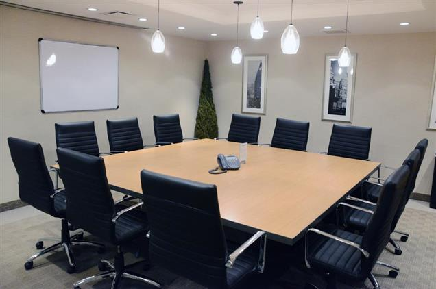 Virgo Business Centers Grand Central - Midtown - Conference Room A