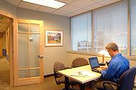 Intelligent Office Cincinnati - Mason - Office