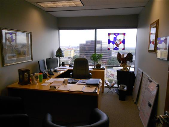 Legacy Office Centers, Inc. - Day Office
