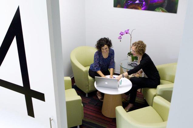 Link Coworking - Meeting Room 4