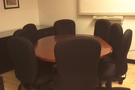 Coworking Eastlake - Conference Room