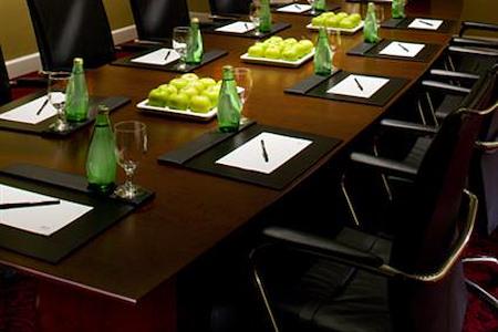 New Orleans Marriott Metairie at Lakeway - Xavier Board Room