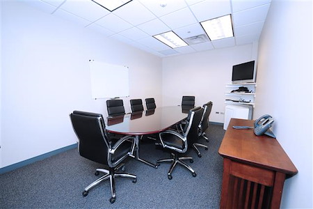 Chicago Virtual Office - Conference Room 1