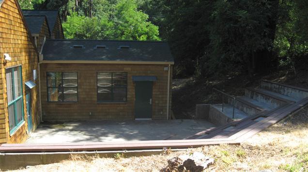 Boulder Creek Office Space