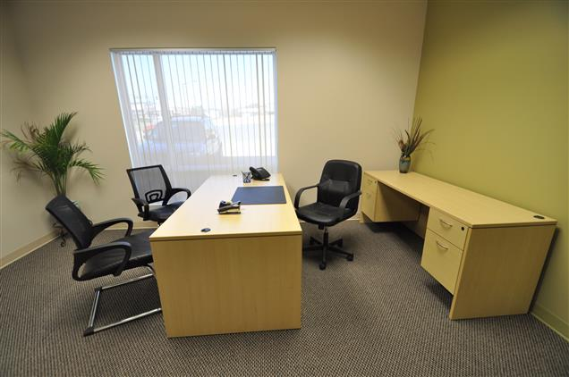 Annapolis Office Space