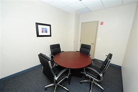 Chicago Virtual Office - Conference Room 3