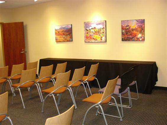 Albuquerque Office Space