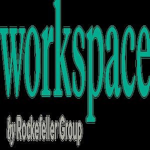 Logo of Rockefeller Group Business Centers-45 Rockefeller Plaza