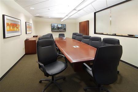 Pacific Workplaces - Watt - Sierra Boardroom